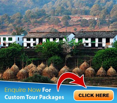 Almora Tour Packages